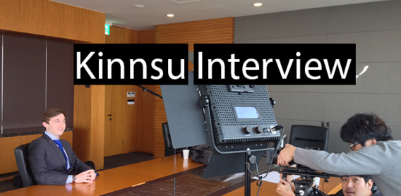Kinnsu Interview